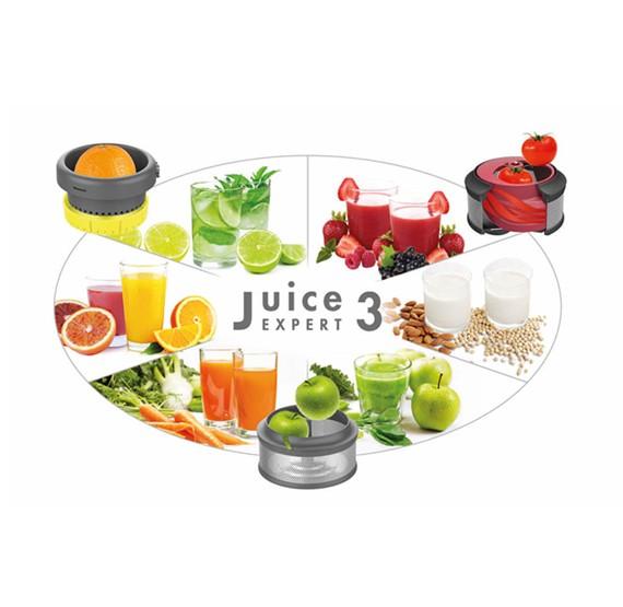 Magimix Juice Expert 3 Colorato