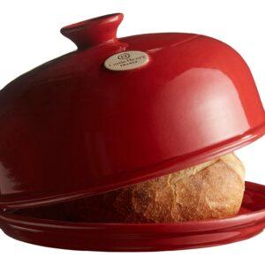 Emile Henry - Le pain - Cuoci pane