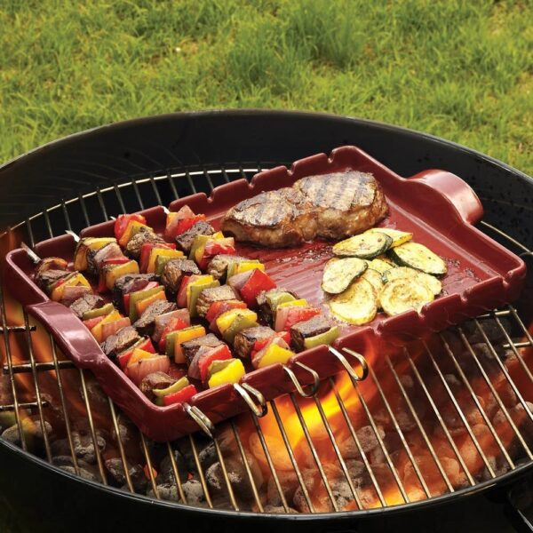 Emile Henry Grill Barbeque