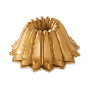 Nordic Ware Lotus Pan Oro